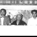 Shigeru Egami, Genshin Hironishi, O-Sensei Gichin Funakoshi